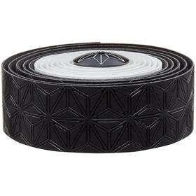 Supacaz Super Sticky Kush Starfade Handlebar Tape, white/black